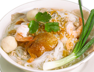 About Cambodian Cuisine