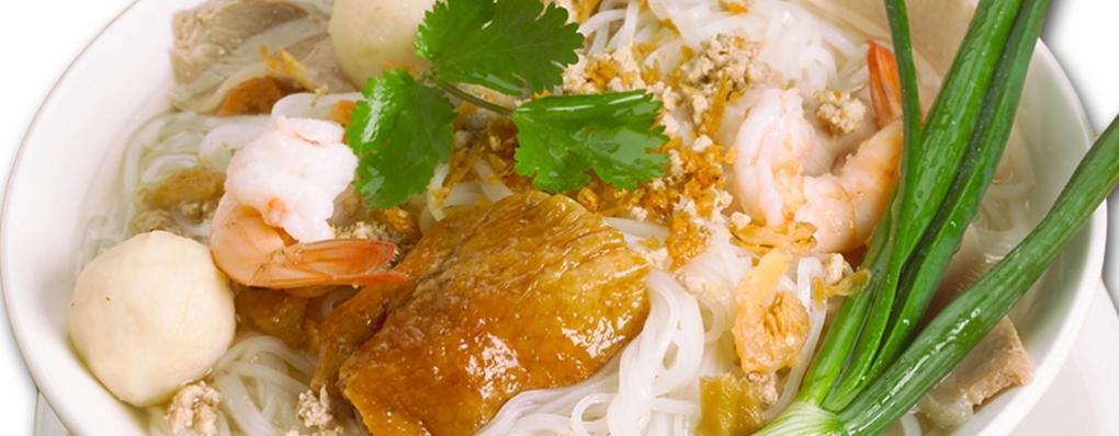 Phnom Penh Noodles