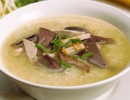 Rice Porridge - Pork