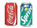 Coke, Sprite