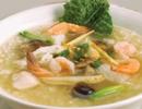 Seafood Porridge