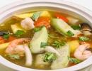 Sour Soup Fish (Vietnamese Style)